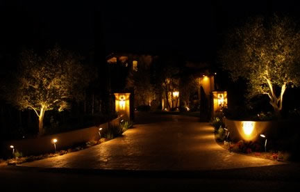 Exterior Lighting Thousand Oaks Lighting Fixtures