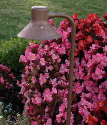 Exterior Lighting Thousand Oaks Landscape Light