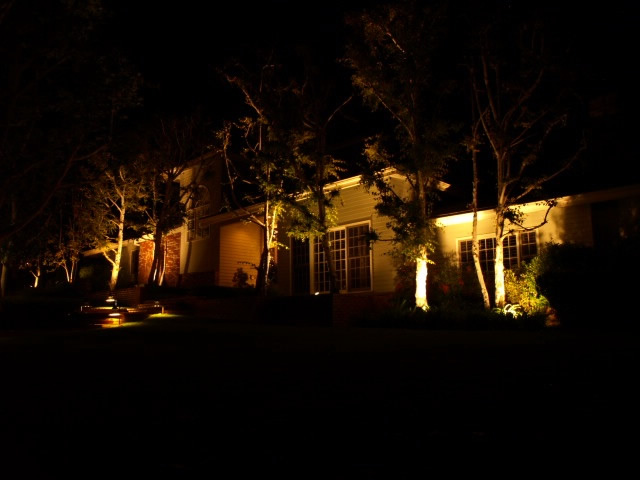 Exterior Lighting Thousand Oaks Outdoor Lighting