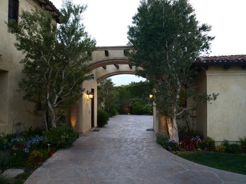 Exterior Lighting Thousand Oaks Landscape Lighting